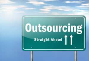Advantages of Outsourcing Data Entry Services
