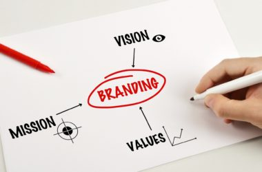 Brand Your Business Through Effective Labels