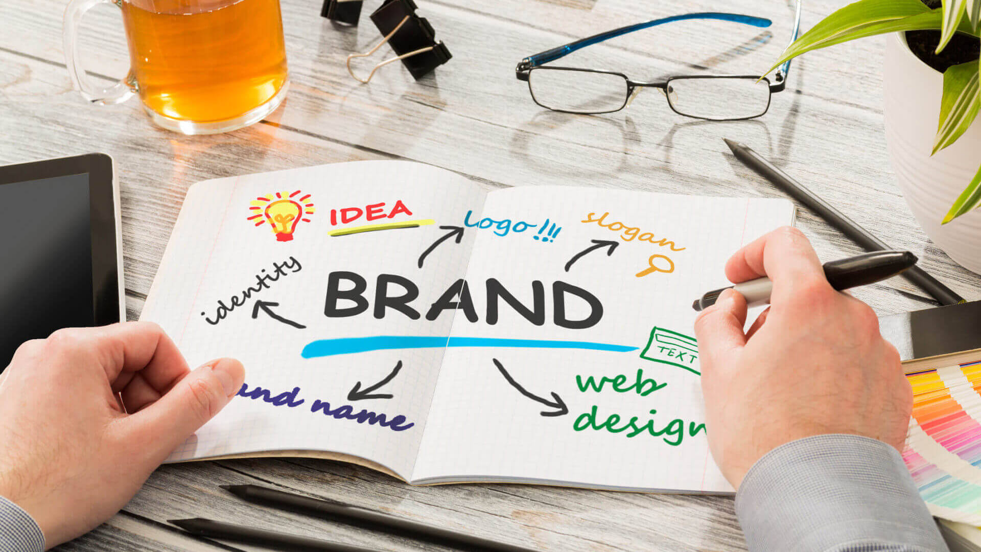 Branding Your Business to Stand Out in Market