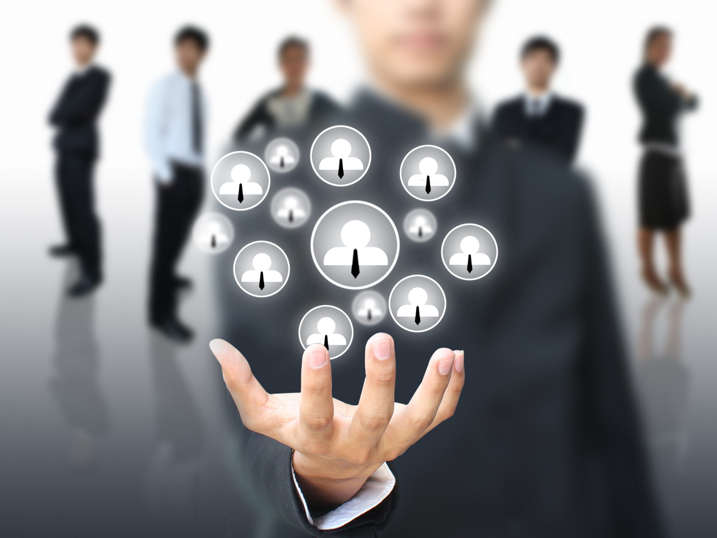 India the Best Market For Business Process Outsourcing