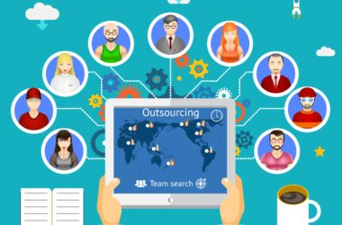 Top 5 Reasons for Software Development Outsourcing